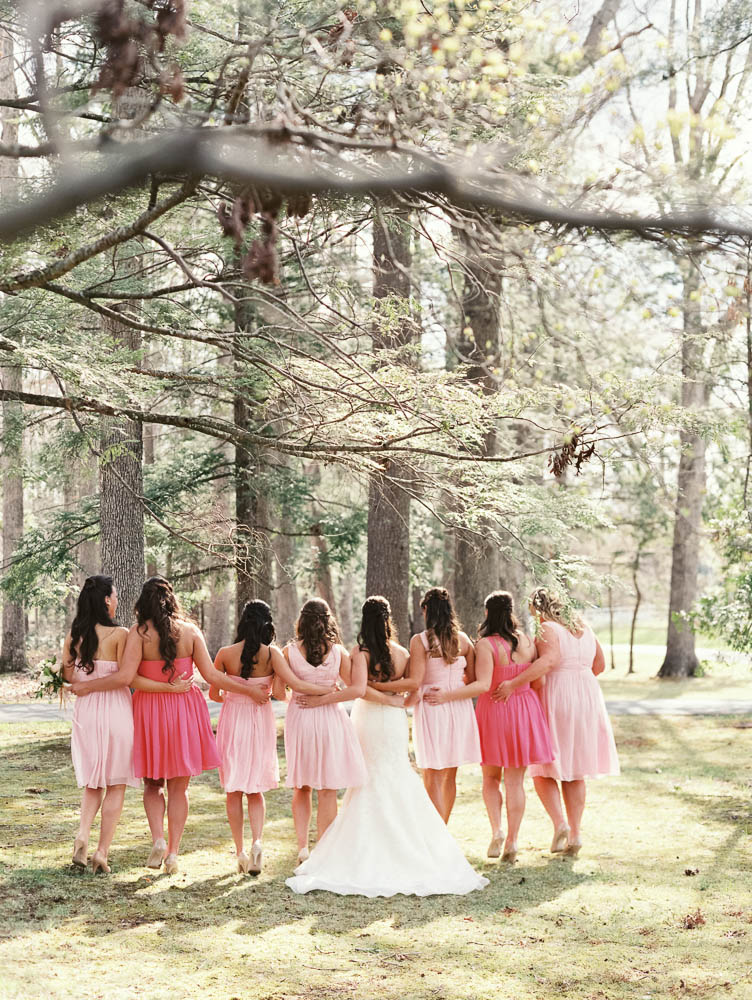 Katie will amore events for Wedding dresses charlottesville va